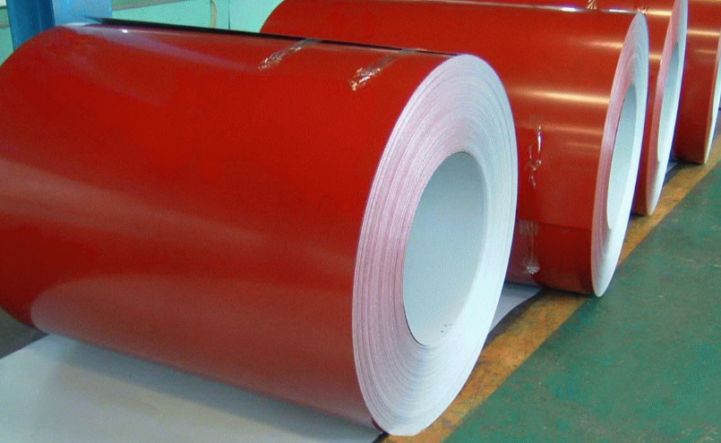 <b>彩涂铝卷的产品优势以及特点</b>