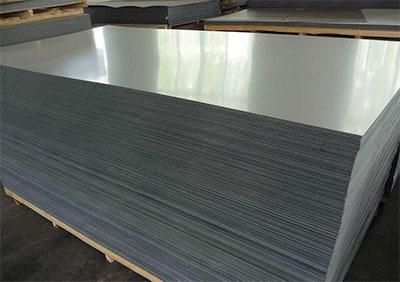 6061铝板与5052铝板有什么区别?