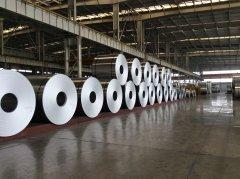 铝卷的加工工艺你了解吗?