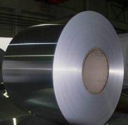 为什么铝卷在高温冷却后会出现卷曲问题?