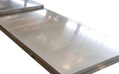 铝板折弯开裂原因是什么?需要注意哪些?