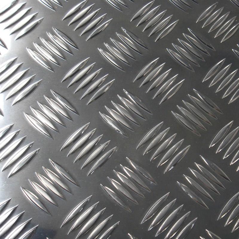 花纹铝板生产厂家供应