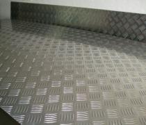 清洗花纹铝板不伤表层的方法?