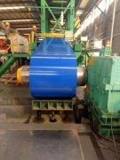 铝板生产设备