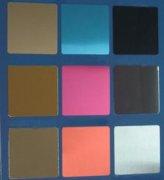 彩涂铝板(彩涂铝卷)