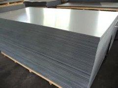 铝板的五种表面处理方法