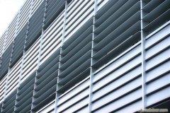 <b>五种常见的幕墙铝板表面处理方式</b>