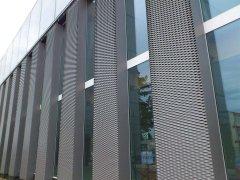 <b>铝板幕墙的板块为什么会变形呢?</b>