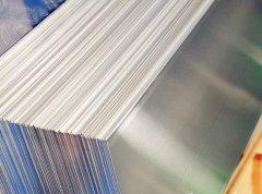 5052铝板的特性用途、力学性能及热处理规范