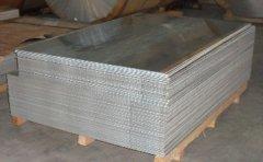 铝板价格走势行情