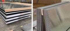 铝板各型号的性能及应用领域