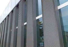 铝板幕墙胶起鼓的原因