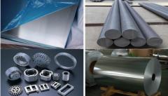 5052铝板介绍及典型用途