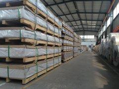 5052铝板与3003铝板的区别