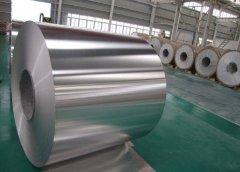 合金铝卷氧化膜不均匀的原因及预防措施