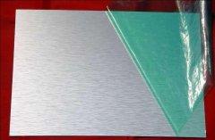 阳极氧化铝板的应用和优点