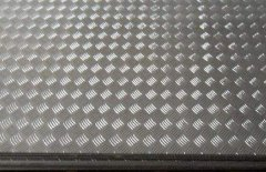 防滑花纹铝板介绍