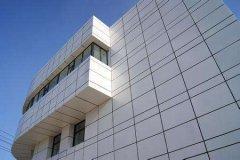 铝塑板、铝板幕墙老化成因及解决方法