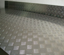 花纹铝板有哪些优势?