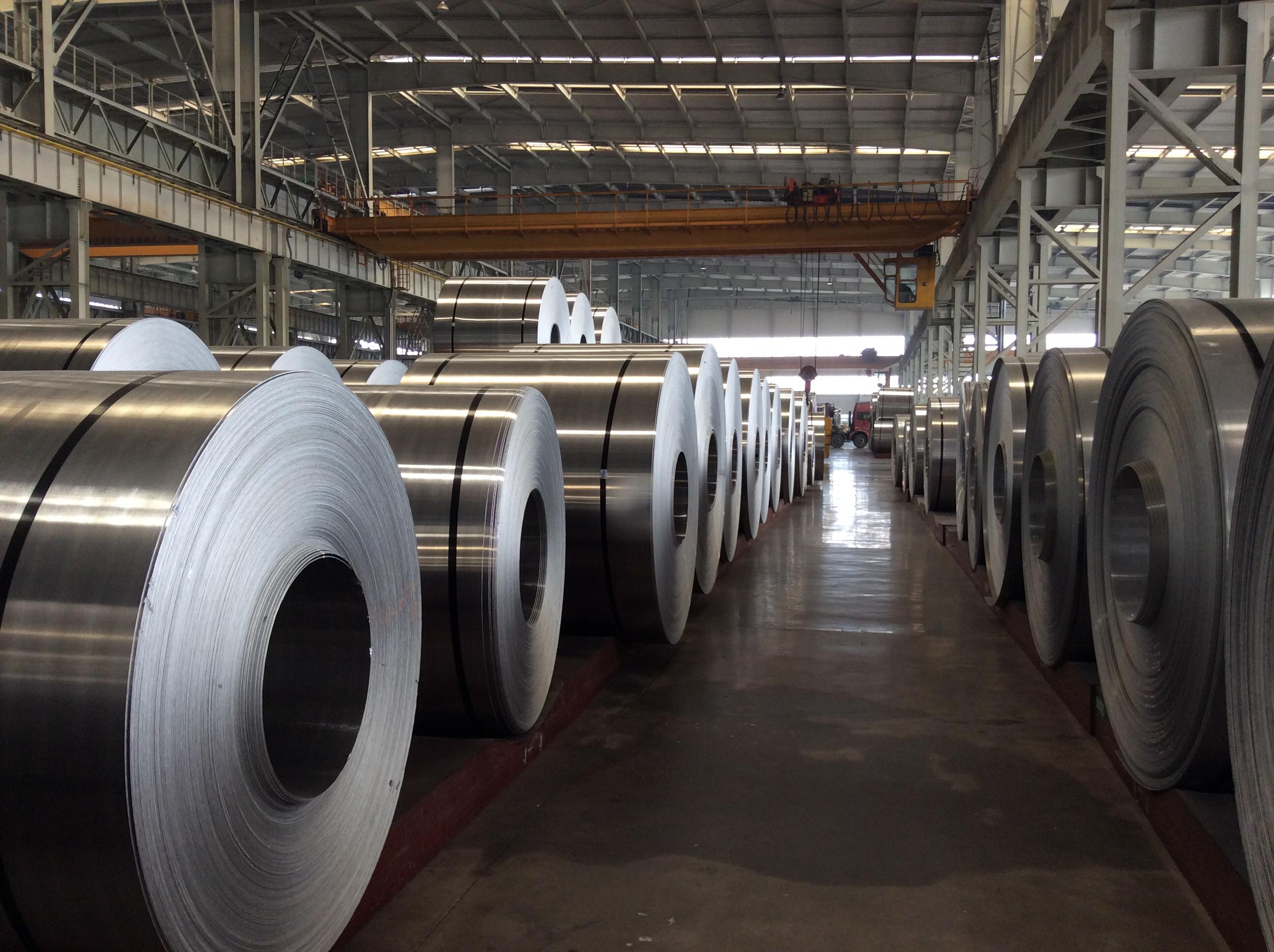 铝卷表面处理的六大独特工艺