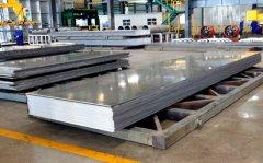 工业铝板在机械制造业的应用