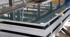 如何防止合金铝板加工中变形
