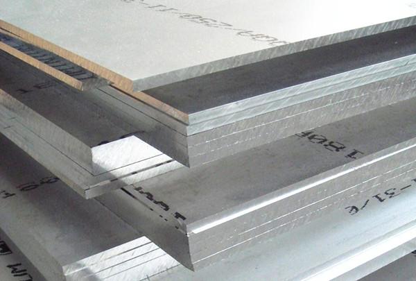 铝合金铝板cai料de选择